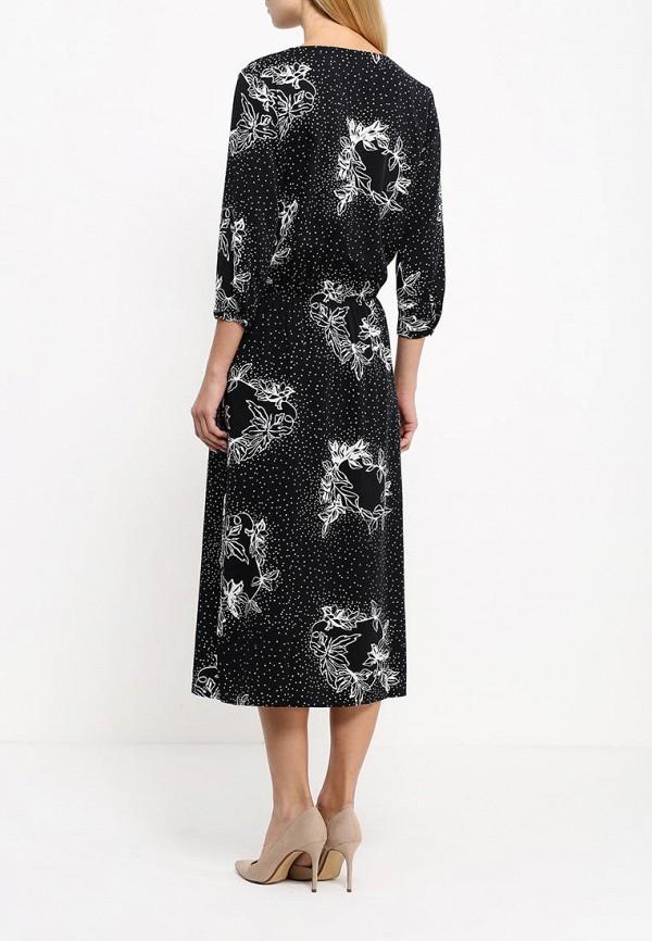 Летнее платье Baon (Баон) B456535: изображение 3