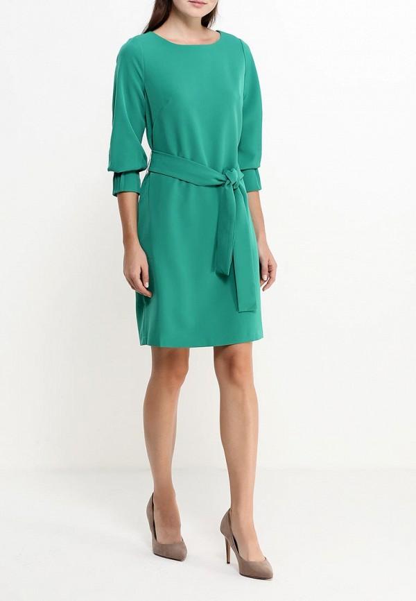 Платье-миди Baon (Баон) B456538: изображение 3
