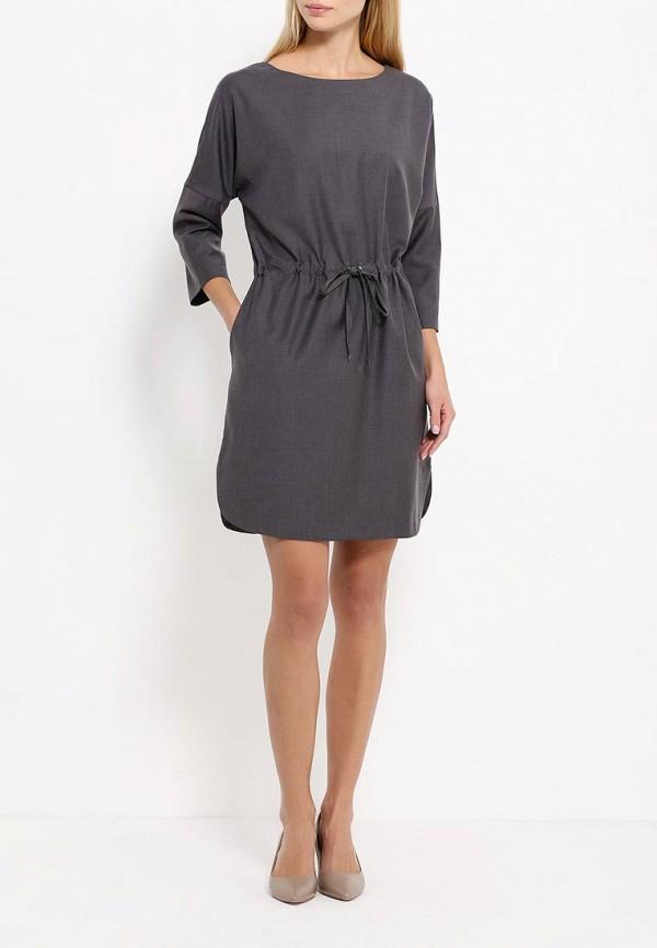 Платье-миди Baon (Баон) B456542: изображение 3