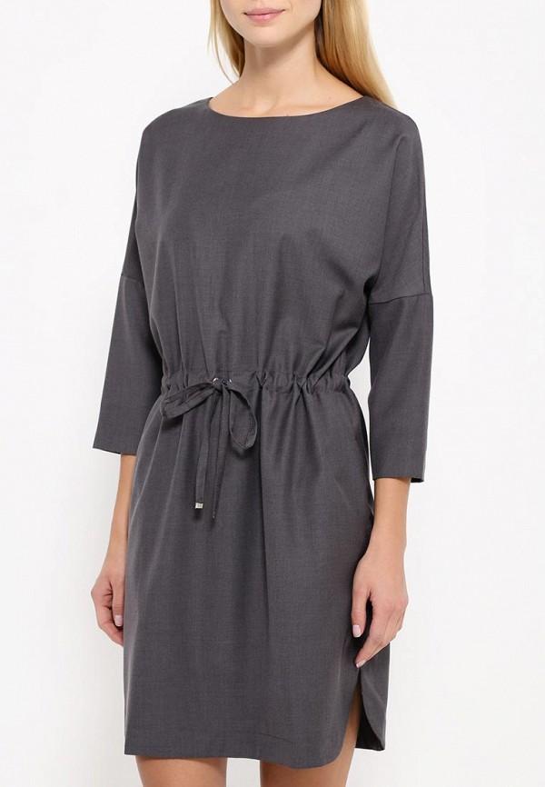 Платье-миди Baon (Баон) B456542: изображение 4