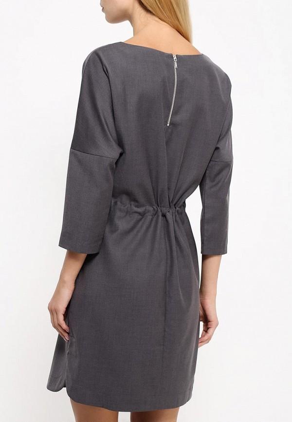 Платье-миди Baon (Баон) B456542: изображение 5