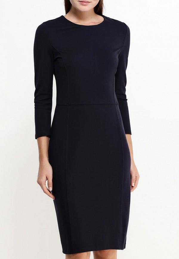 Платье-миди Baon (Баон) B456545: изображение 4