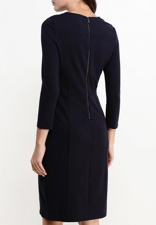 Платье-миди Baon (Баон) B456545: изображение 5