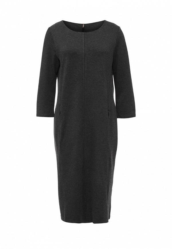 Платье-миди Baon (Баон) B456546: изображение 1