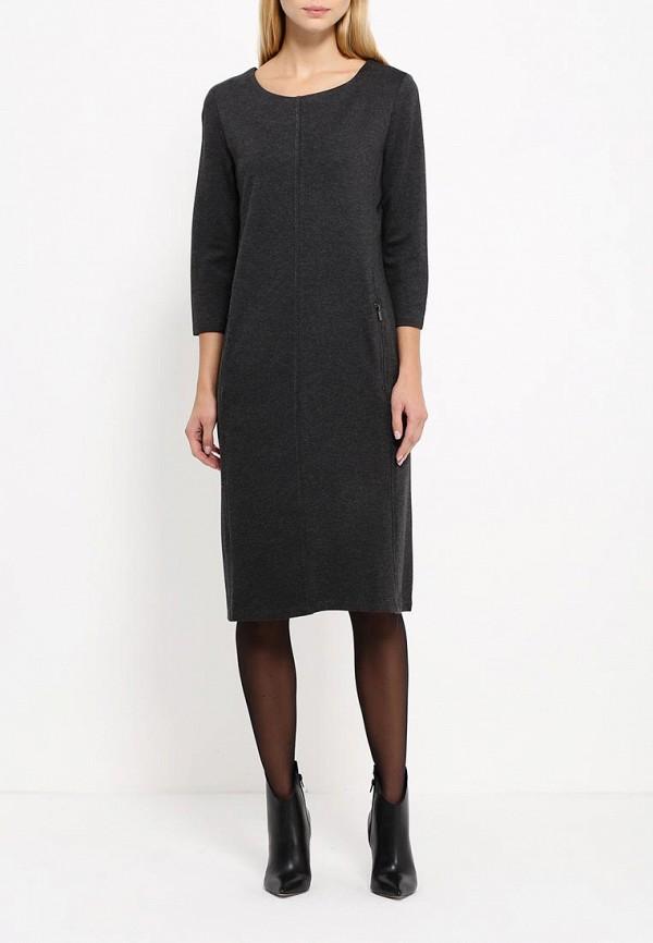Платье-миди Baon (Баон) B456546: изображение 3