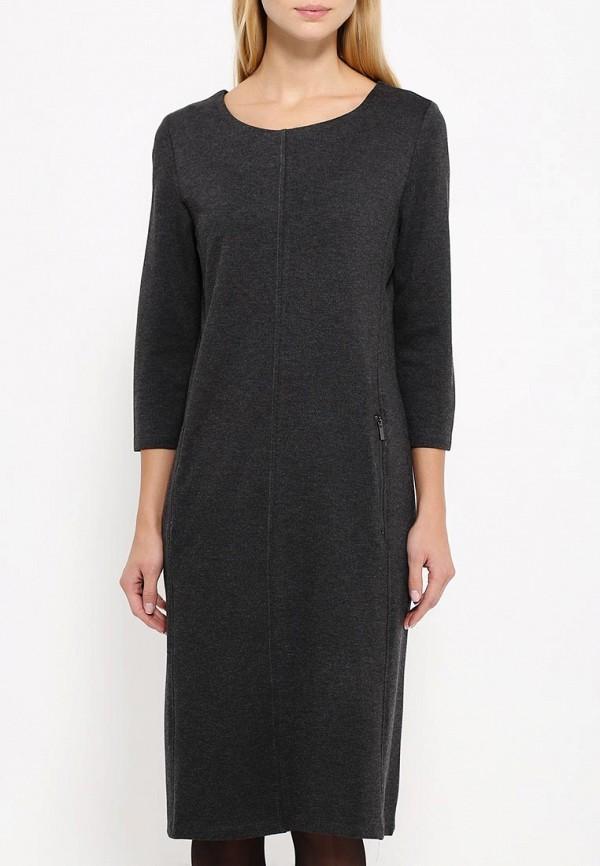 Платье-миди Baon (Баон) B456546: изображение 4