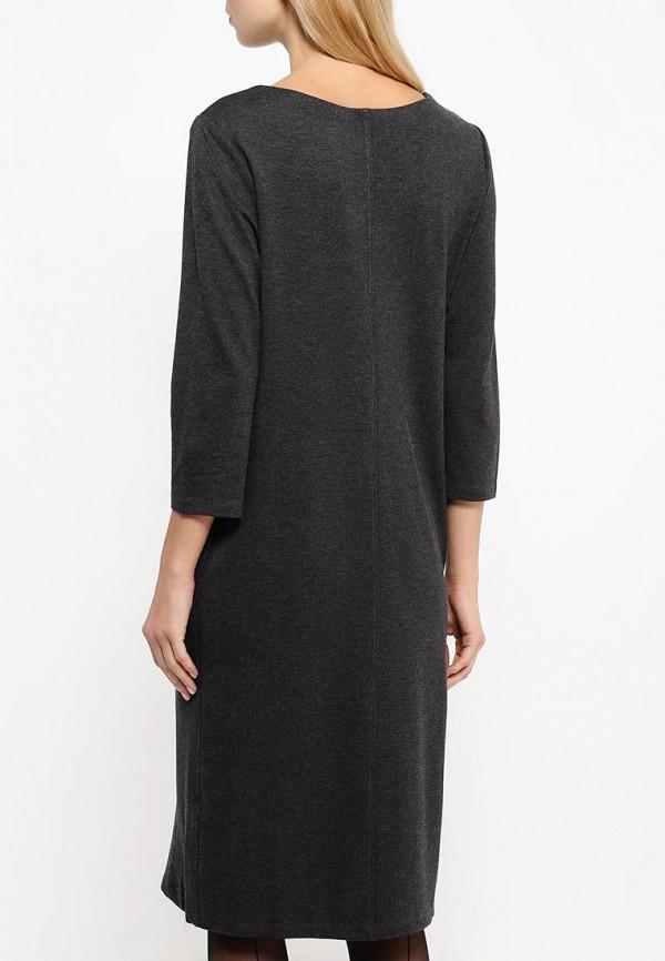 Платье-миди Baon (Баон) B456546: изображение 5