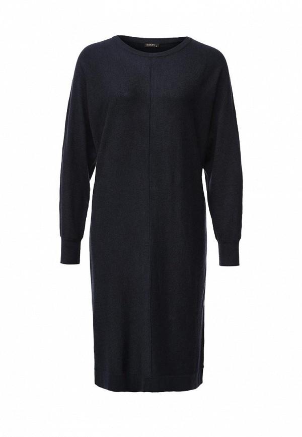 Платье-миди Baon (Баон) B456547: изображение 1