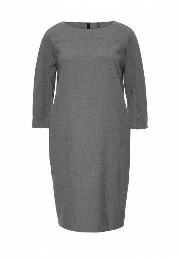 Платье-миди Baon (Баон) B456556: изображение 2