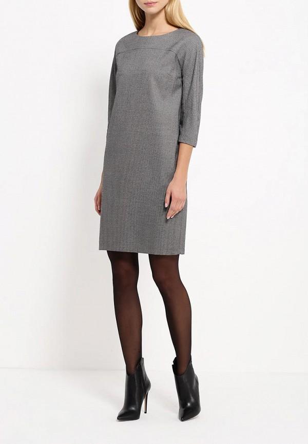 Платье-миди Baon (Баон) B456556: изображение 3