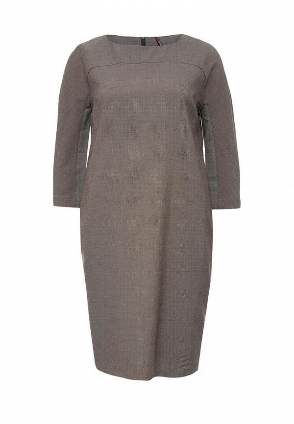 Платье-миди Baon (Баон) B456556: изображение 1