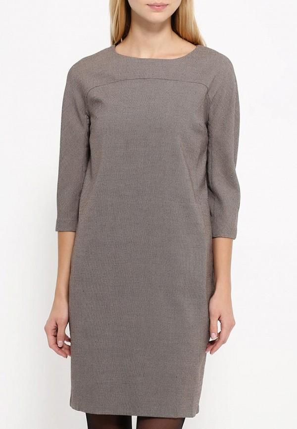 Платье-миди Baon (Баон) B456556: изображение 4