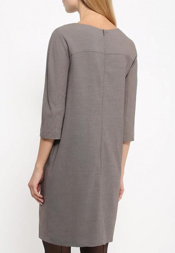 Платье-миди Baon (Баон) B456556: изображение 5