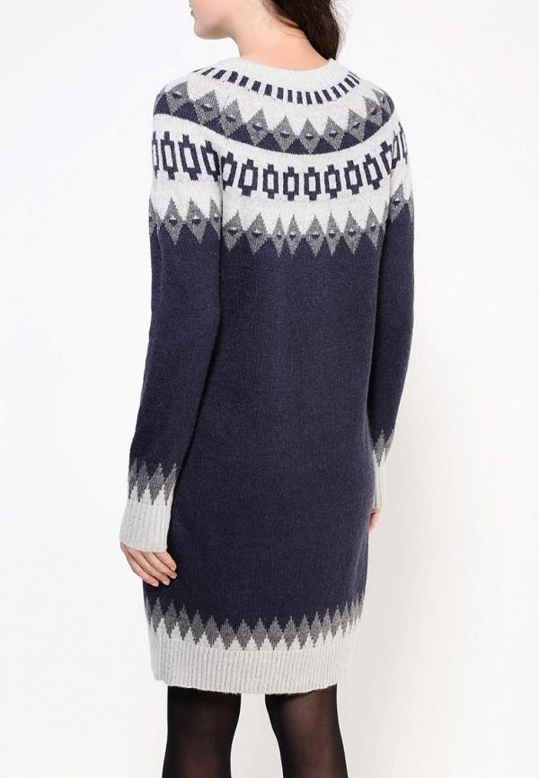 Вязаное платье Baon (Баон) B456557: изображение 4