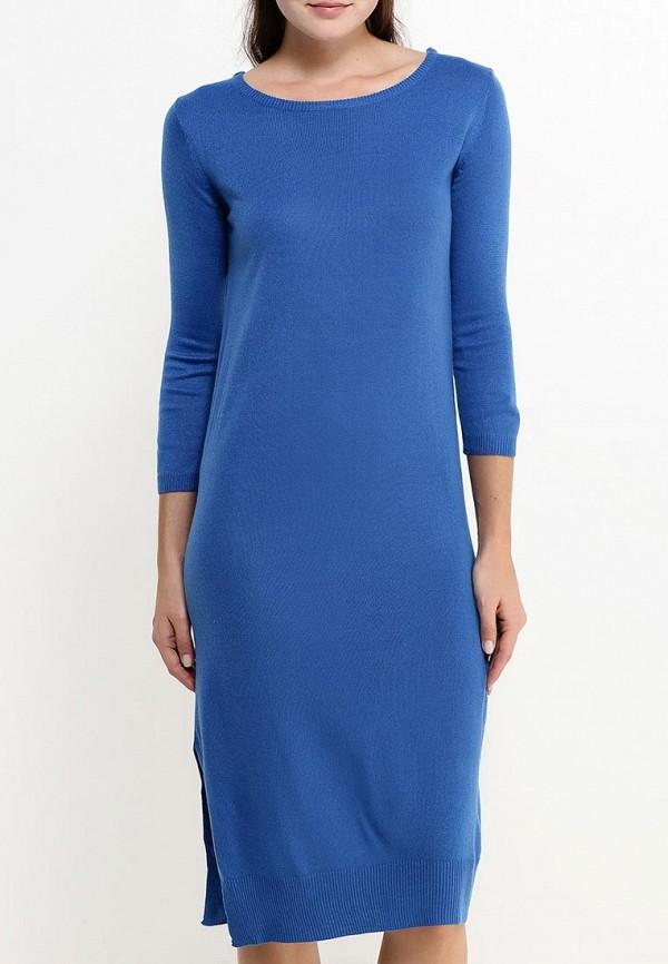 Вязаное платье Baon (Баон) B456561: изображение 4