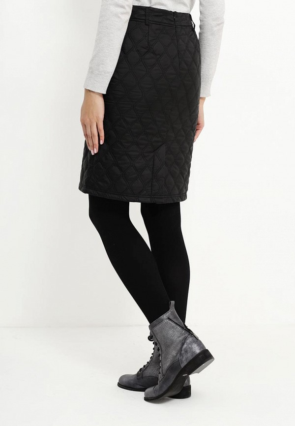 Миди-юбка Baon (Баон) B476525: изображение 4