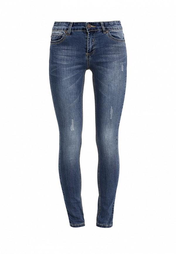 Зауженные джинсы Baon (Баон) B306503: изображение 1