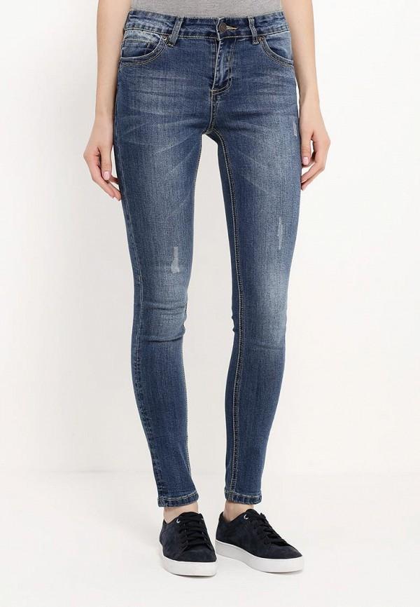 Зауженные джинсы Baon (Баон) B306503: изображение 3