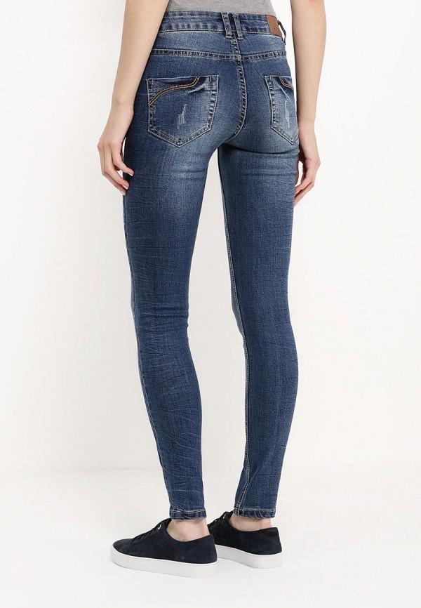 Зауженные джинсы Baon (Баон) B306503: изображение 4