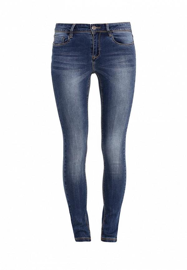 Зауженные джинсы Baon (Баон) B306505