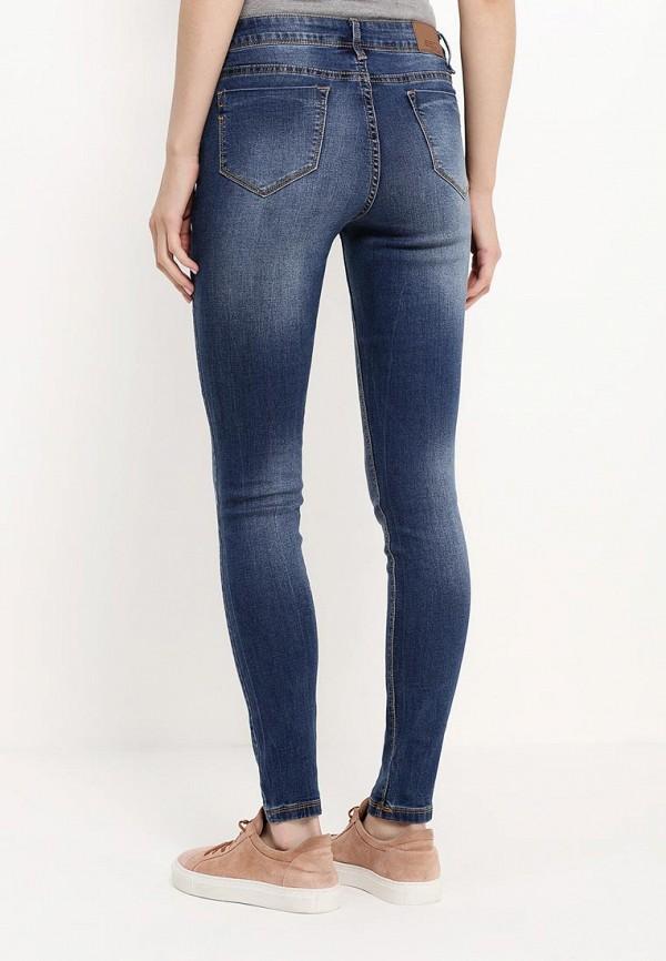 Зауженные джинсы Baon (Баон) B306505: изображение 4
