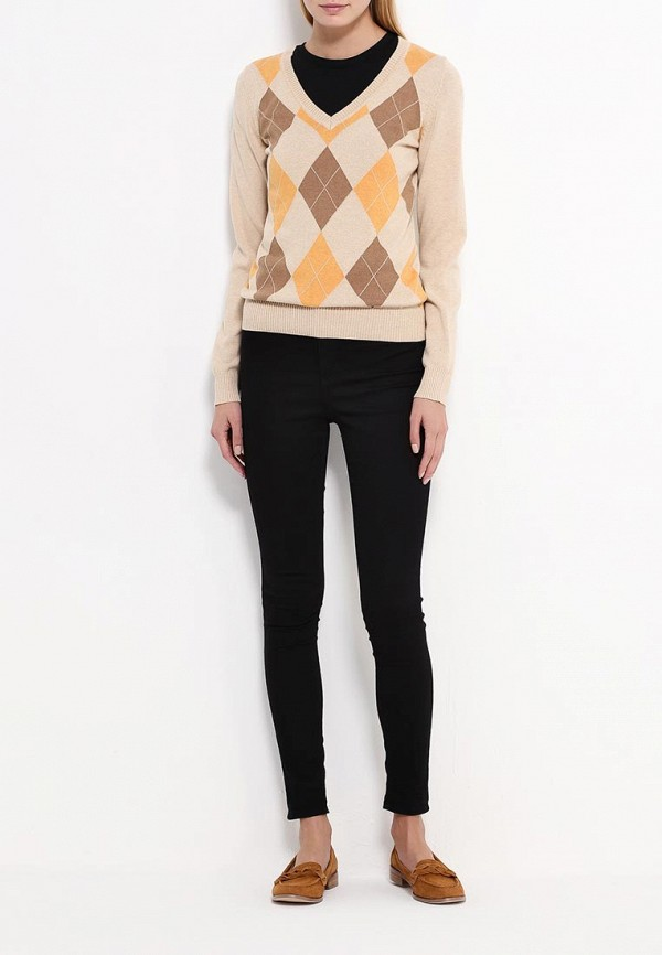 Пуловер Baon (Баон) B133710: изображение 2