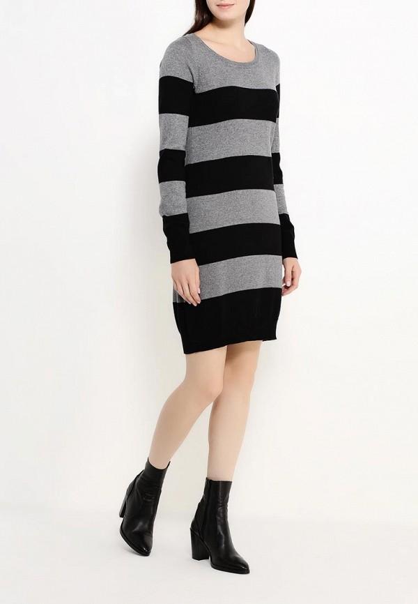 Вязаное платье Baon (Баон) B453532: изображение 2