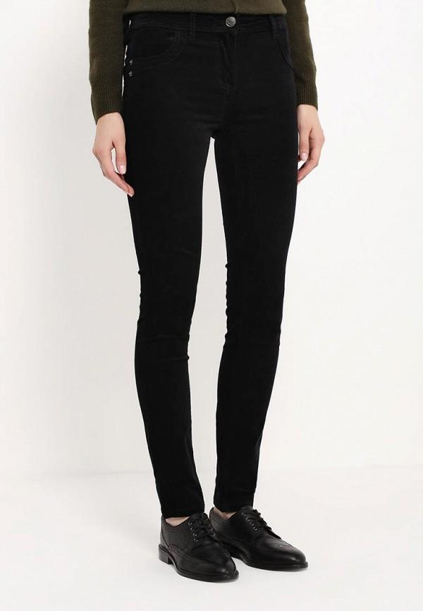 Женские зауженные брюки Baon (Баон) B306502: изображение 3