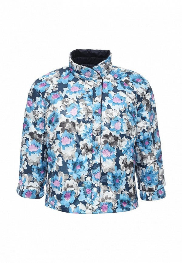 Куртка утепленная Baon Baon BA007EWQCK69 baon куртка с геометрической простежкой арт baon b536013 синий