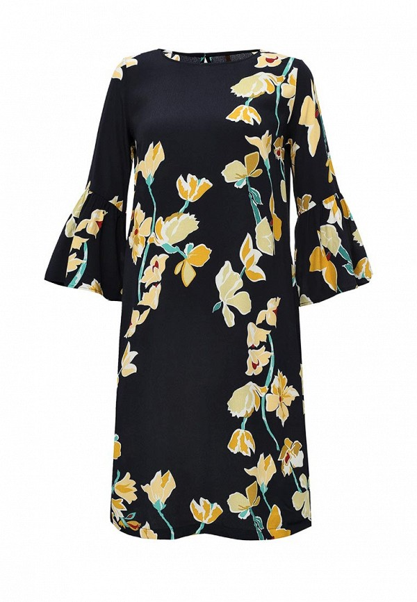 Платье Baon Baon BA007EWQCM25 baon весна лето 2017 vogue