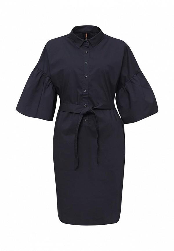 Платье Baon Baon BA007EWQCM32 casio часы casio ga 110mb 1a коллекция g shock