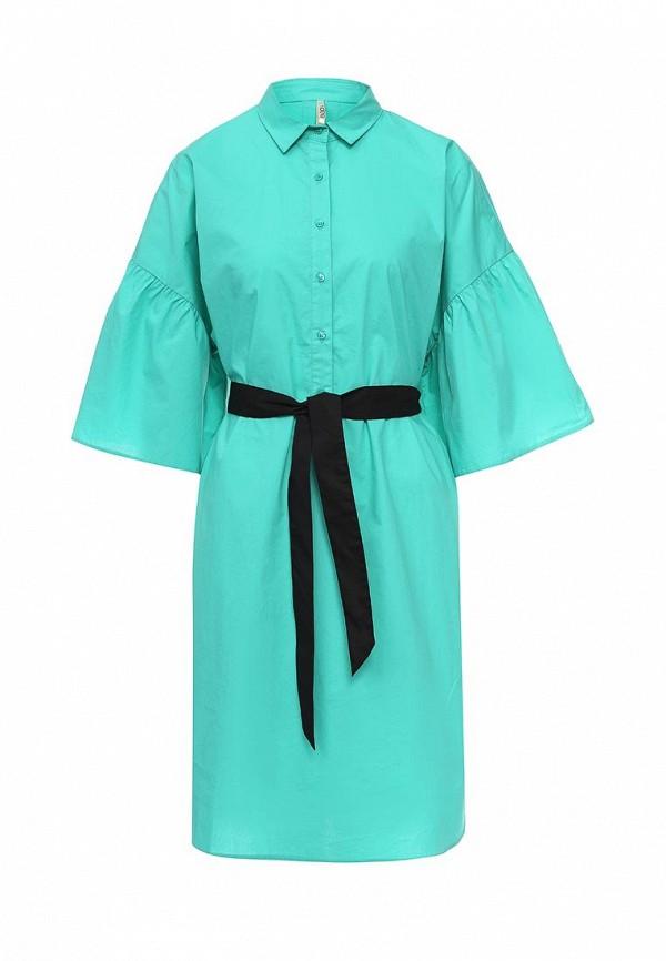 Платье Baon Baon BA007EWQCM33 платье baon baon ba007ewqcm32