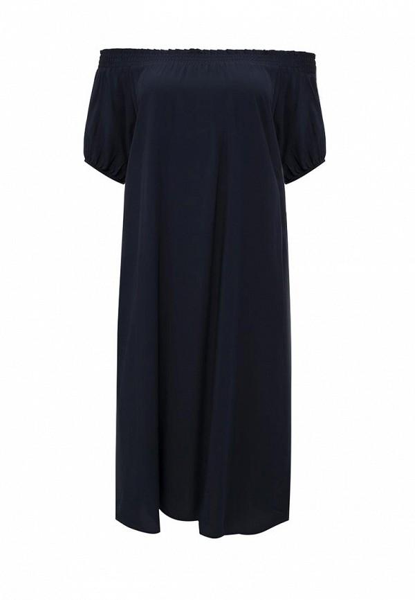 Платье Baon Baon BA007EWQCM43 baon весна лето 2017 vogue
