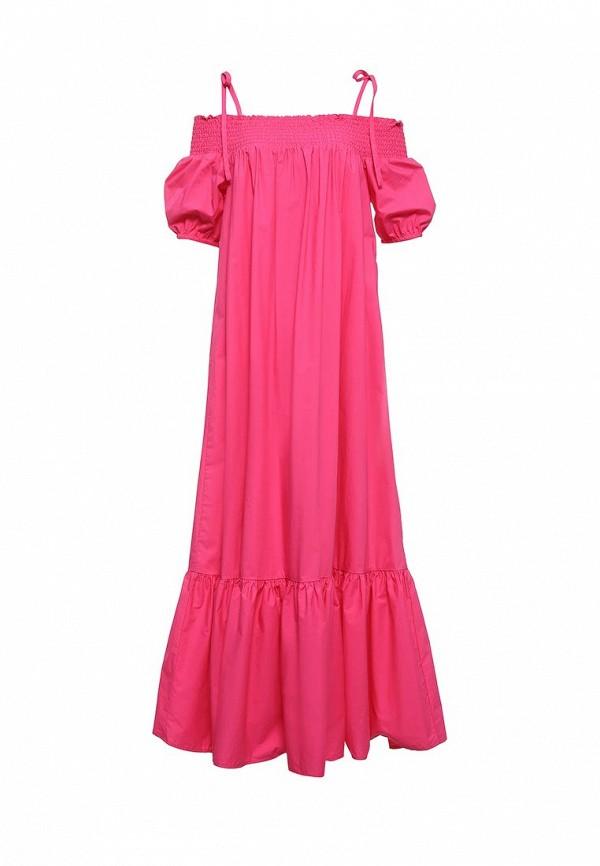 Платье Baon Baon BA007EWQCM50 платье baon baon ba007ewwap58