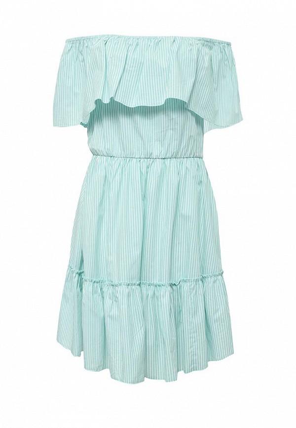 Платье Baon Baon BA007EWQCM67 baon весна лето 2017 vogue