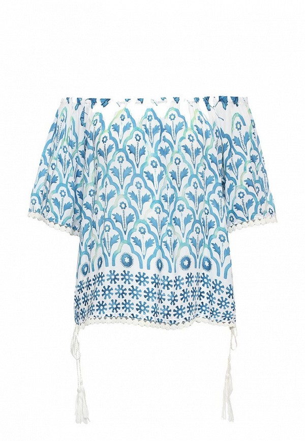 Блуза Baon Baon BA007EWQCO80 блуза baon baon ba007ewqby68