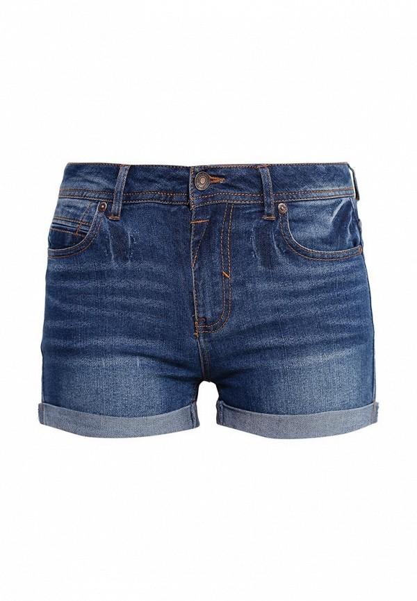 Женские джинсовые шорты Baon (Баон) B327004