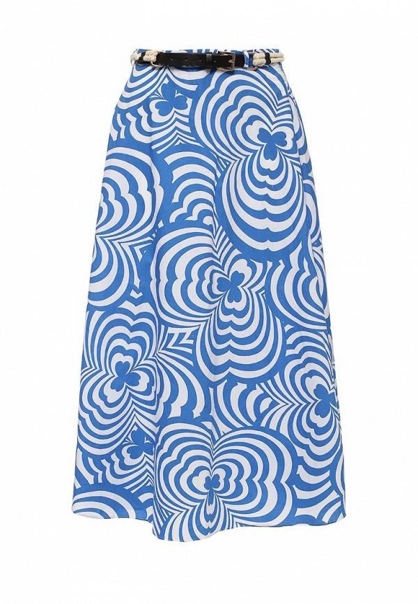 Широкая юбка Baon (Баон) B477032