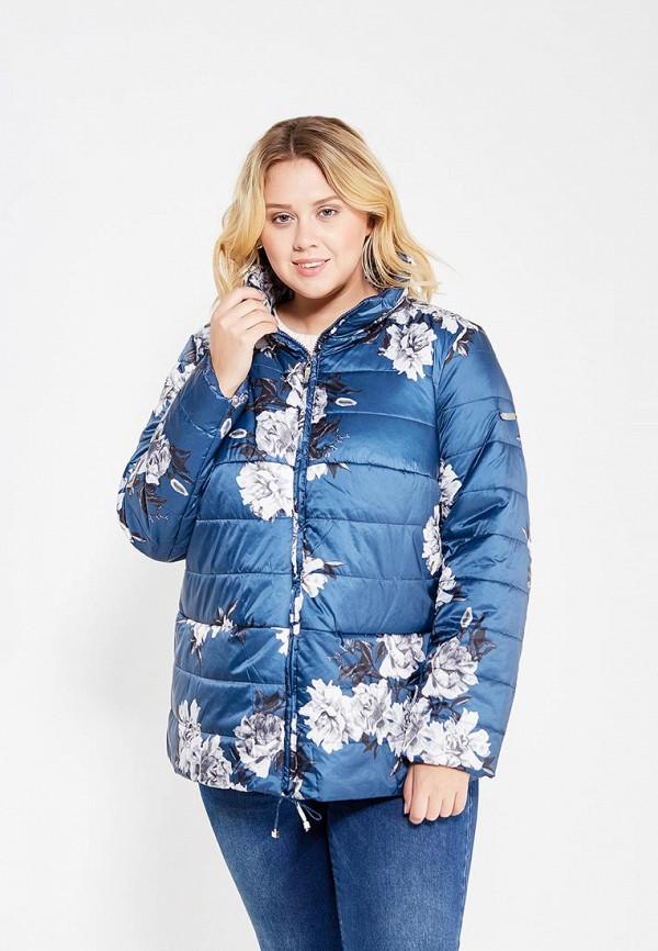 Куртка утепленная Baon Baon BA007EWWAM36 baon утепленная шапка с отворотом арт baon b845524 синий