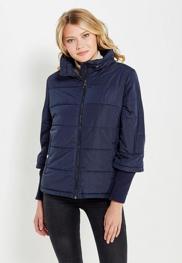 Куртка утепленная Baon Baon BA007EWWAP01 baon утепленная шапка с отворотом арт baon b845524 синий