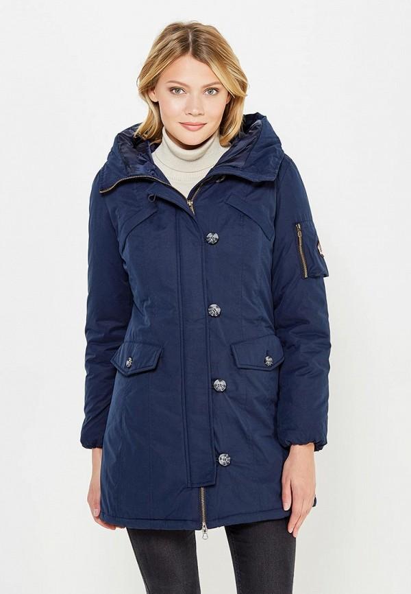 Куртка утепленная Baon Baon BA007EWWAP06 baon куртка с геометрической простежкой арт baon b536013 синий