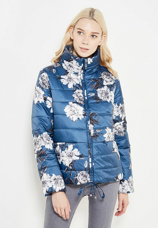 Куртка утепленная Baon Baon BA007EWWAP13 baon b796902