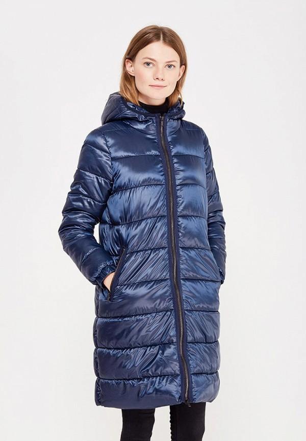 Куртка утепленная Baon Baon BA007EWWAP24 baon утепленная шапка с отворотом арт baon b845524 синий
