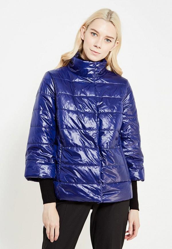 Куртка утепленная Baon Baon BA007EWWAP28 baon утепленная шапка с отворотом арт baon b845524 синий