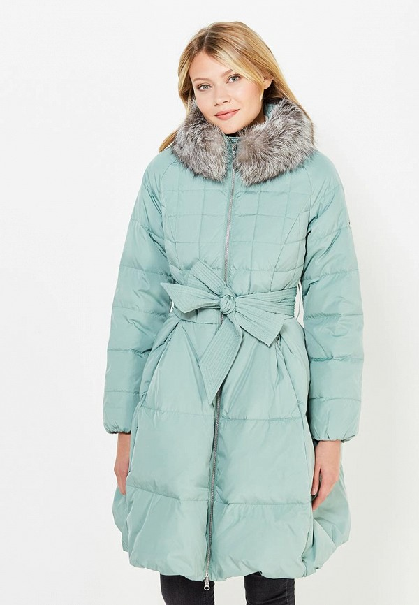 Пуховик Baon Baon BA007EWWAQ41 пуловер baon baon ba007emltc30