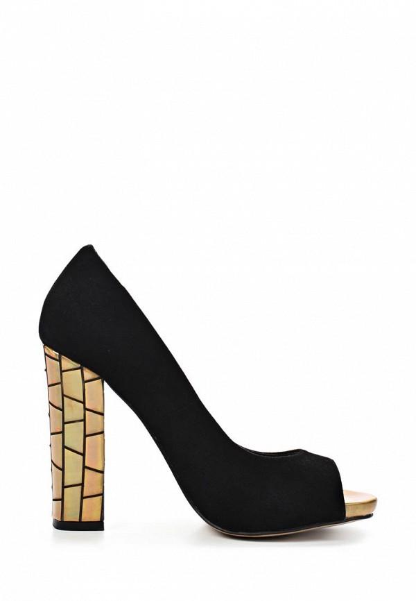 Туфли на каблуке Basic 67416: изображение 8