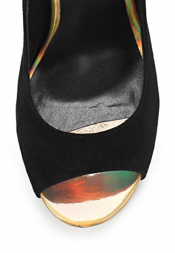 Туфли на каблуке Basic 67416: изображение 10