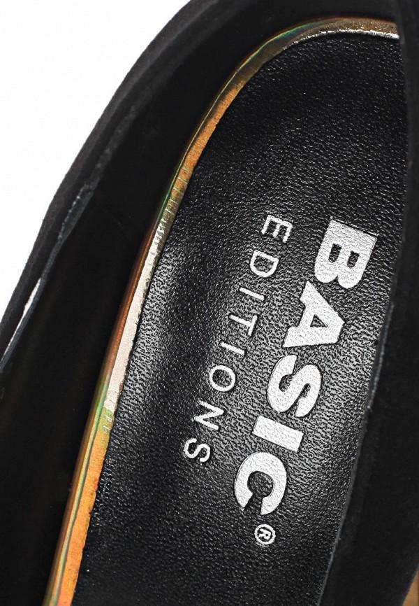 Туфли на каблуке Basic 67416: изображение 12