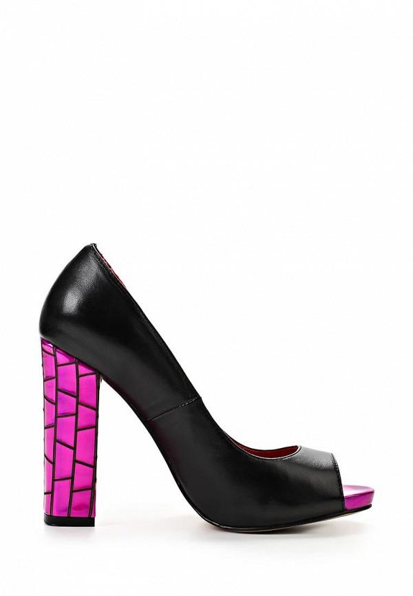 Туфли на каблуке Basic 67418: изображение 8