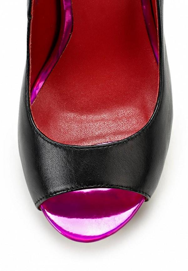 Туфли на каблуке Basic 67418: изображение 10